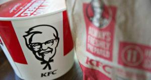 KFC-ის ახალი სკანდალი Twitter-ზე და საჯარო ბოდიში მომხმარებლებს