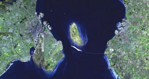 NASA-ს 16 წლიანი შრომა და აქამდე უცნობი ფოტოები დედამიწის შესახებ