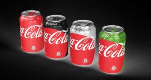 Coca-Cola-ს ახალი შეფუთვა და შეცვლილი მარკეტინგული სისტემა