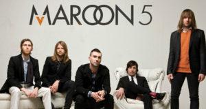 Maroon 5-ის კონცერტის ბილეთების ფასი 40 ლარიდან 300 ლარამდე იქნება