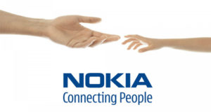 Nokia დიდი შენაძენის გასაკეთებლად ემზადება