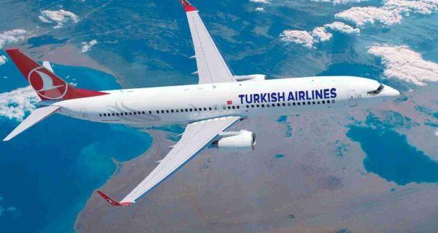 ქართული ავიაბაზრის ლიდერი Turkish Airlines-ია