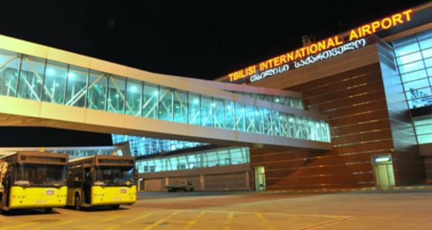 თბილისის აეროპორტი აღმოსავლეთ ევროპის ერთ-ერთ საუკეთესო აეროპორტებს შორის მოხვდა
