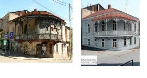 თბილისში უძველესი ისტორიული შენობის რეაბილიტაცია იწყება