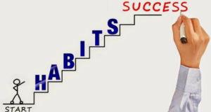 წარმატებული ადამიანების 10 სასარგებლო ჩვევა