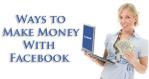 Facebook-ის მომხმარებლებს თანხის გამომუშავება შეეძლებათ