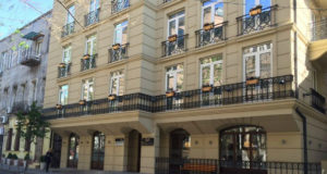 "Art Boutique Hotel - ""სენტა ჯგუფი"" თბილისში ოთხვარსკვლავიან სასტუმროს ხსნის"