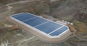 Tesla-ს გიგანტური ქარხანა მსოფლიოს შესაცვლელად ემზადება