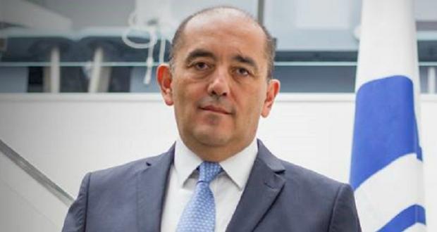 """ბრუნო ბალვანერა: 2016 წელი საქართველოში EBRD-ის """"ისტორიული ინვესტირების"""" წელიწადი იქნება"""