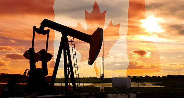 ხანძარმა კანადაში ნავთობი გააძვირა