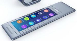 ჩინეთში წელს პირველი სამაჯური სმარტფონი გაიყიდება