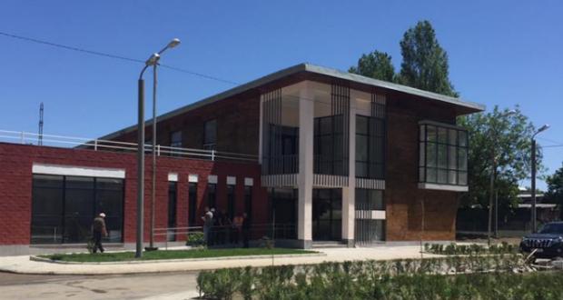320-ადგილიანი სტუდენტური საერთო საცხოვრებლის მშენებლობა ერთ თვეში დასრულდება