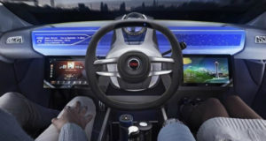 2020 წლისათვის გზებზე 10 მილიონი თვითმართვადი ავტომობილი ივლის