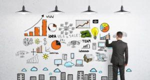 გრანტის მისაღებად, ტექნოპარკში ბიზნეს იდეების წარდგენა მომავალი თვიდან დაიწყება