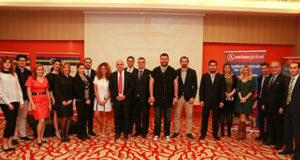 """პროექტ""""Check In Georgia""""-ს ფარგლებში თურქეთში პრეზენტაცია მოეწყო"""