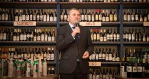 """თბილისში ღვინის კონცეფციის ახალი მაღაზია - """"8000 მოსავალი"""" გაიხსნა"""