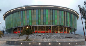 "BLACK Sea Arena - ,,ფონდი ქართუს"" 200 მილიონიანი პროექტი, რომელსაც რეგიონში ანალოგი არაქვს"