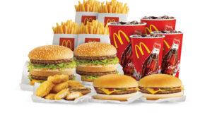 McDonald's-ის აქციებმა რეკორდულ ნიშნულს მიაღწია