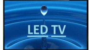 ქართული წარმოების LED ტელევიზორები მაღაზიებში გამოჩნდა