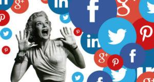საქართველოს მოსახლეობის 40% ინტერნეტს სოციალური ქსელებისთვის იყენებს