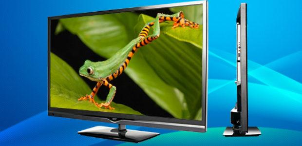 ქართული ტელევიზორის მწარმოებელი კონკურენციის გაწევას SAMSUNG–ისთვის გეგმავს