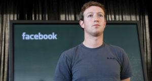 ფეისბუქის ახალი წესდება მარკ ცუკერბერგს ძალაუფლებას უზღუდავს