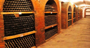 ღვინის ეროვნული სააგენტო: 2016 წელს ღვინის ექსპორტი 44%-ით გაიზარდა