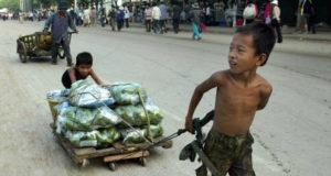 მსოფლიოს მასშტაბით 45 მილიონზე მეტი ადამიანი თანამედროვე მონობაში ცხოვრობს