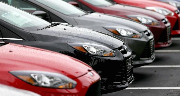 საქართველოს ავტოპარკის 99%-ს მეორადი ავტომობილებია