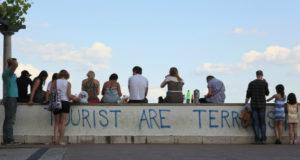 ტერორიზმის საფრთხე წამყვან ტურისტულ ქვეყნებს პრობლემებს უქმნის