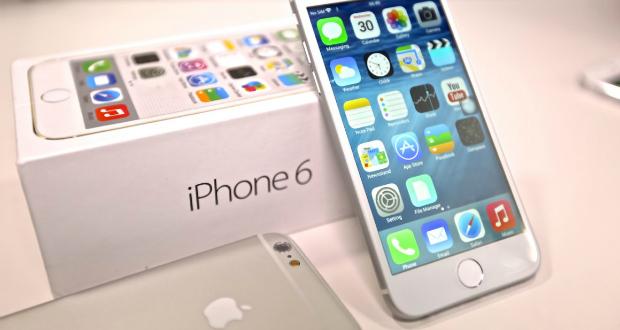 პეკინში, შესაძლოა, iPhone 6-ის გაყიდვა აიკრძალოს
