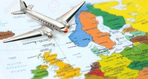 216 ავიაკომპანიას ევროპაში ფრენა აეკრძალა
