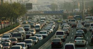 საქართველოში ჰაერის დაბინძურების მაღალი დონე სატრანსპორტო სისტემის გაუმართაობითაა განპირობებული