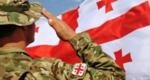 თავდაცვის სამინისტრო სამხედრო - სავალდებულო სამსახურში გაწვევას აღარ განახორციელებს