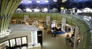 აბუ-დაბის აეროპორტში ბიბლიოთეკა გაიხსნა