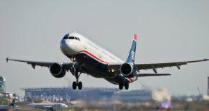 საქართველოს აეროპორტების მგზავრთა ნაკადი 21 პროცენტით გაიზარდა
