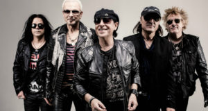 20 აგვისტოს საქართველოში Scorpions-ის კონცერტი გაიმართება