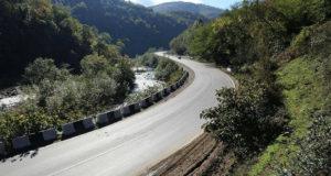 რიკოთის უღელტეხილზე 52 კილომეტრზე-ავტობანის მშენებლობის პროექტირება იწყება