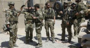 მარგებელმა ავღანეთში NATO-ს ჯარების წყლით მომარაგებაზე უარი თქვა