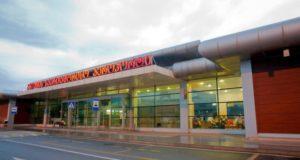ბათუმის საერთაშორისო აეროპორტმა 47.14%-ით მეტი მგზავრი გაატარა