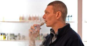 6.1 მლნ-მა ევროპელმა მოწევას თავი ელექტროსიგარეტის მეშვეობით დაანება