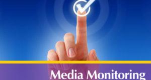 მედიამონიტორინგის ანგარიშის თანახმად, მედიის მიერ წინასაარჩევნო პროცესების გაშუქებაში პროგრესი შეიმჩნევა