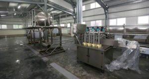 თბილისში მინა-პლასტიკის საწარმო აშენდება