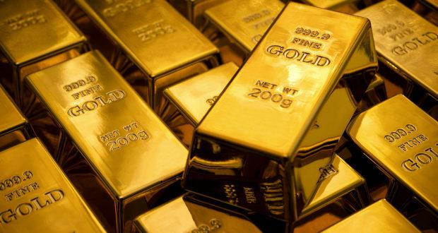 საქართველოდან კანადაში 1.5 ტონა ოქრო გავიდა