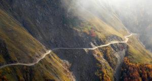 სნო-ჯუთა-როშკა-შატილი-ომალო-ფშაველის გზის მშენებლობაზე 140 მილიონი ლარი დაიხარჯება