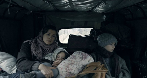"""რუსუდან გლურჯიძის ფილმი """"სხვისი სახლი"""" ოსკარზე წარსდგება"""
