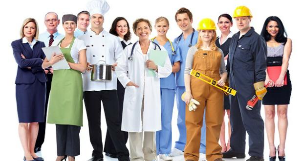 ივლისში ამერიკამ 255 ათასი ახალი სამუშაო ადგილი შექმნა