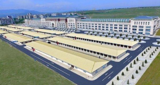"""თბილისში ახალი სავაჭრო ცენტრი """"თბილისის ზღვის პლაზა"""" გაიხსნება"""
