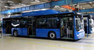 Man-ის ავტობუსები თბილისში მიმდინარე თვის ბოლოდან გამოჩნდება