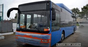 რომელ ხაზებზე დაინიშნება თბილისში ახალი ავტობუსები